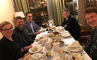 Science4People meeting in Bialystok